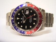 GMT-MASTERⅡ Ref.16710